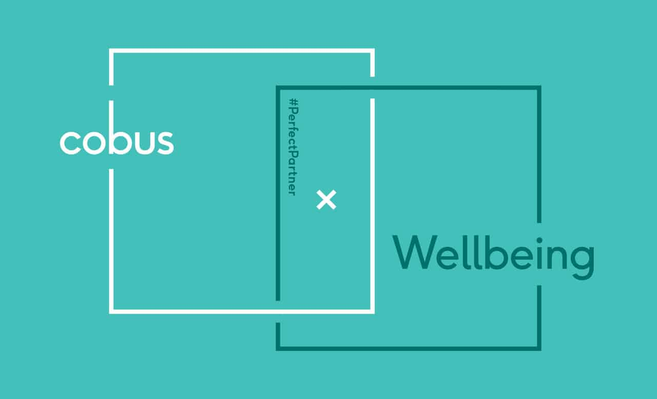 Wellbeing Group, Cobus, #PerfectPartners