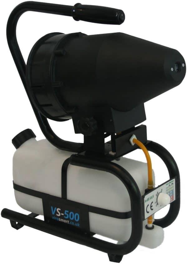 VS-500 Fogger